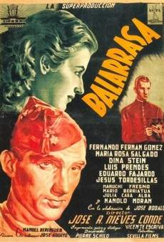Ver película Balarrasa