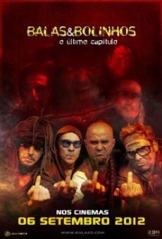 Ver película Balas & Bolinhos: O Último Capítulo