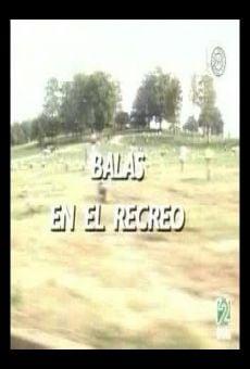 Ver película Balas en el recreo