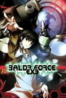Ver película Baldr Force Exe Resolution
