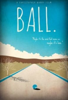 Película: Ball