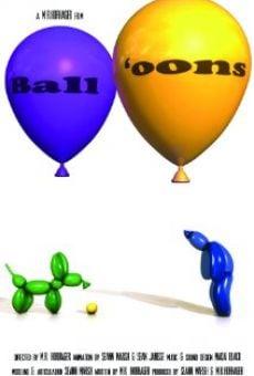 Ver película Ball'oons