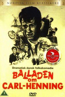 Ver película Ballad of Carl-Henning