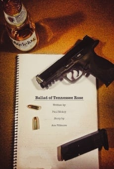 Ver película Ballad of Tennessee Rose