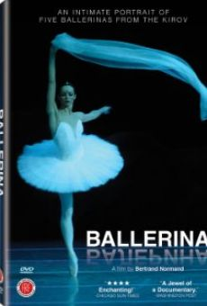 Ballerina on-line gratuito