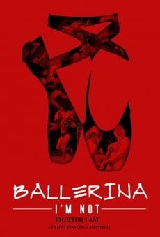 Ver película Ballerina I'm Not