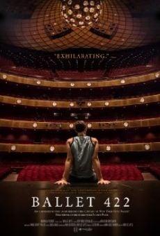 Ver película Ballet 422