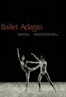 Ver película Ballet Adagio