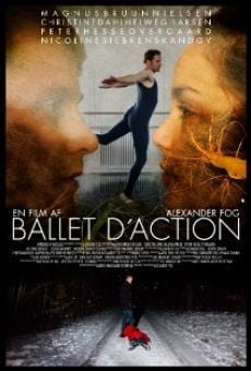 Ballet d'action on-line gratuito