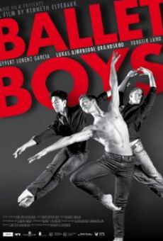 Watch Ballettguttene online stream
