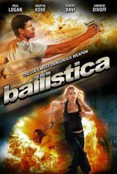 Ver película Ballistica