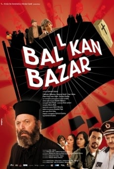 Ver película Ballkan Bazar