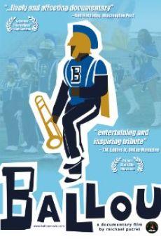 Ver película Ballou