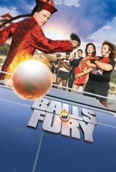 Balls of Fury online gratis
