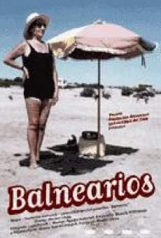 Ver película Balnearios