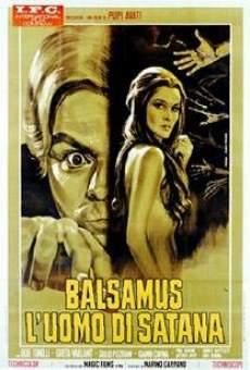 Ver película Balsamus l'uomo di Satana