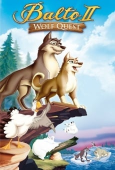 Balto II, Wolf Quest on-line gratuito