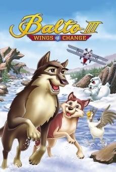 Ver película Balto 3: Rescate del avión perdido