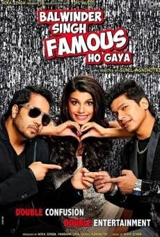 Balwinder Singh Famous Ho Gaya online kostenlos