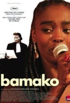 Ver película Bamako