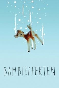Ver película Bambieffekten