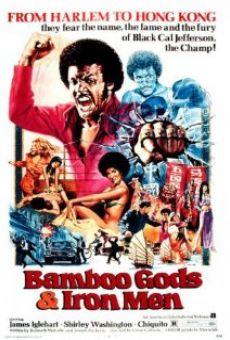 Ver película Bamboo Gods & Iron Men
