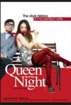 Ver película Bamui Yeowang
