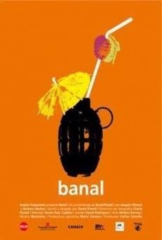 Ver película Banal