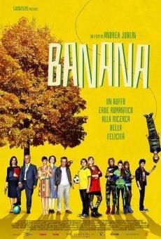 Banana on-line gratuito