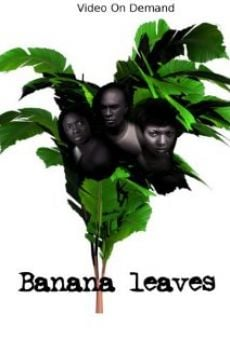 Ver película Banana Leaves