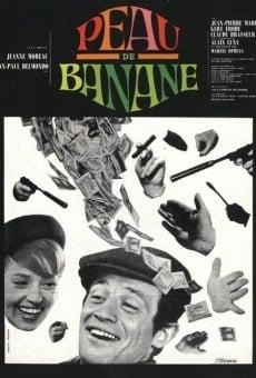 Ver película Banana Peel
