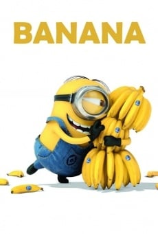 Despicable Me presents Minion Madness: Banana online