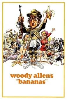 Ver película Bananas