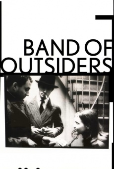 Band of Outsiders on-line gratuito