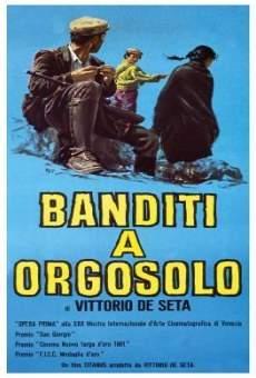 Ver película Bandidos de Orgosolo