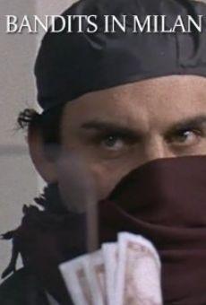 Ver película Bandidos en Milán