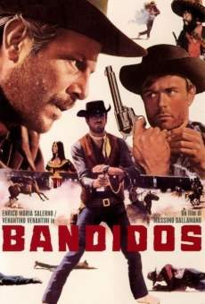 Ver película Bandidos