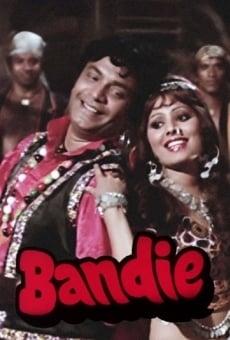 Bandie