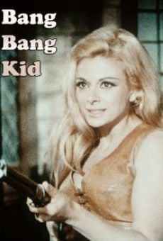 Ver película Bang Bang Kid