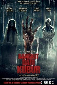 Ver película Bangkit Dari Kubur