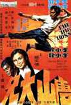 Ver película Bangkok, cita con la muerte