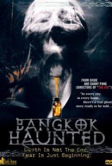 Ver película Bangkok Haunted