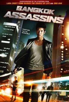 Ver película Bangkok Kung Fu