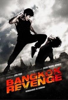 Ver película Bangkok Revenge