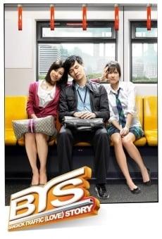 Ver película Bangkok Traffic Love Story