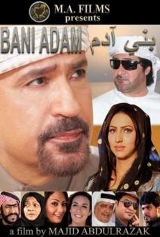 Bani Adam en ligne gratuit