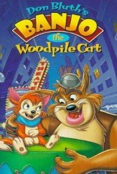 Ver película Banjo, el gato vagabundo