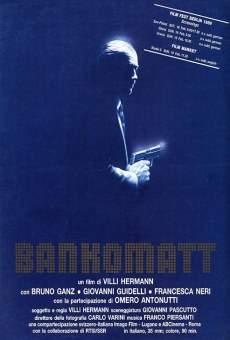 Ver película Bankomatt