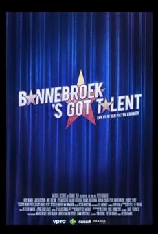 Bannebroek's Got Talent gratis