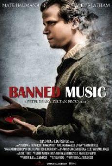 Watch Banned Music online stream
